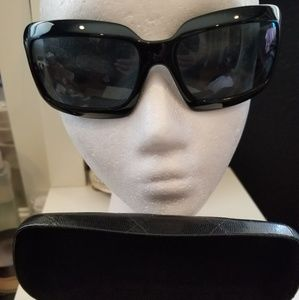 *AUTHENTIC* CHANEL SUNGLASSES